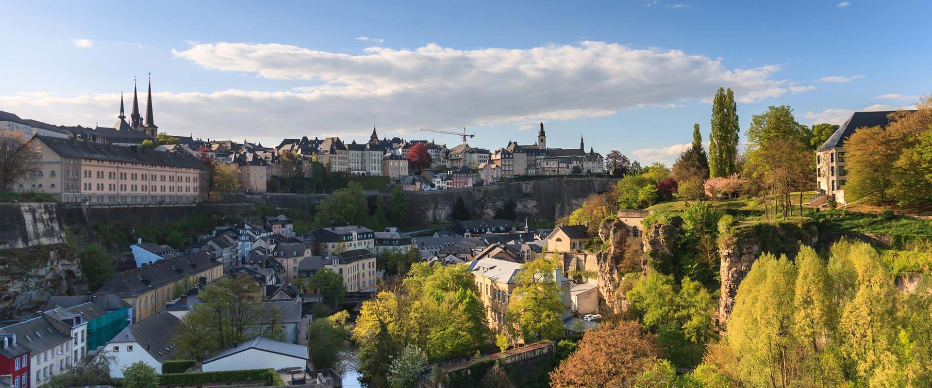 Jours fériés Luxembourg 2021 - PublicHolidays.lu